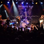 Demon's Eye * Europe's No. 1 Tribute to Deep Purple