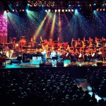 Demon's Eye mit JON LORD in der Siegerlandhalle